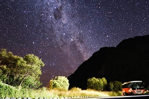 9-Day South Island Haast Tour from Christchurch