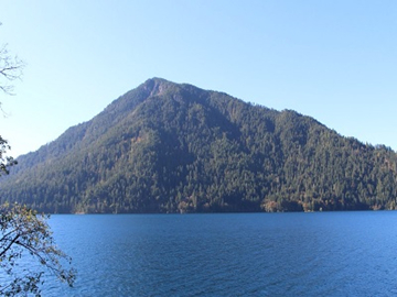 2-Day Olympic National Park , Leavenworth Germantown Tour from Seattle