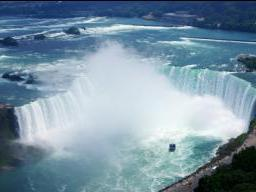 1-Day Tour to Niagara Falls from Toronto
