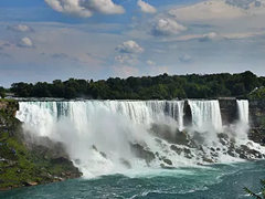 1-Day Niagara Falls, Outlet Collection Tour from Toronto