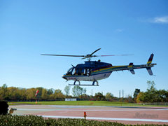 1-Day Fly to Niagara Falls Tour with a Helicopter Ride from New York