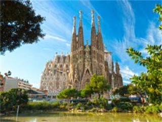 2-7 Days Madrid, Alicante, Seville, Lisbon and Barcelona European Tour from Barcelona