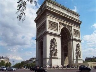 2-7 Days Paris, Luxembourg, Frankfurt, Amsterdam, Brussels  Western Europe Flexible Tour from Paris in Chinese