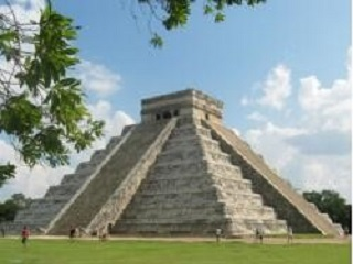 1-Day Chichen Itza Regular Tour from Cancun