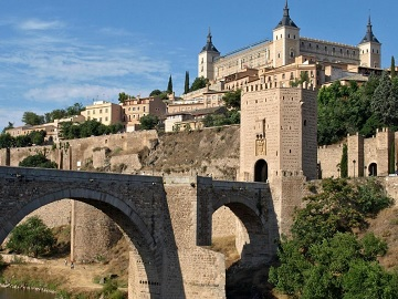 13-Day Portugal, Andalusia and Mediterranean Capitals Tour from Madrid