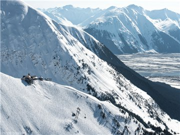 7-Day Denali, Anchorage, Fairbanks Indepth Tour with Anchorage Airport Pickup