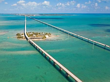 3-Day Miami, Everglades Park, Key West Tour  from Miami/Fort Lauderdale