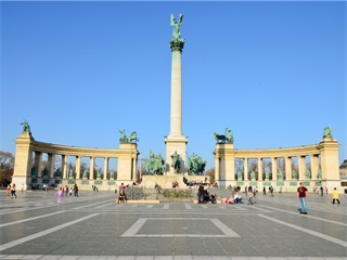 2-7 Days Vienna, Lucerne, Frankfurt, Prague, Bratislava  Central Europe Flexible Tour from Vienna in Chinese