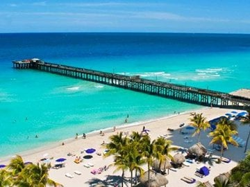 8-Day Florida East and West Coast Happy Tour from Orlando