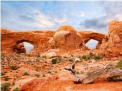 6-Day Los Angeles,Antelope Canyon,Arches National Park Tour from Los Angeles/Las Vegas