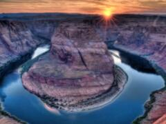 7-Day Phoenix, Antelope Canyon, Lake Powell and Palm Springs Tour from Phoenix