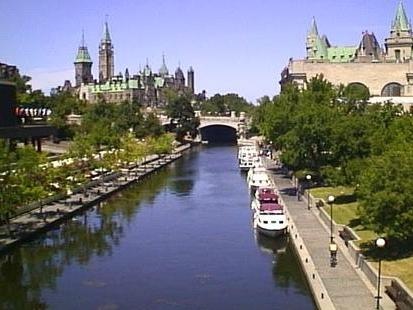 1-Day Ottawa City and Cruise Tour from Ottawa