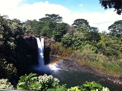 1-Day Akaka Fall, Kalapana Tour from Hilo