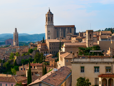 Girona: The Game of Thrones City from Barcelona