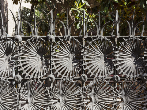 Exclusive Casa Vicens Guided Tour from Barcelona