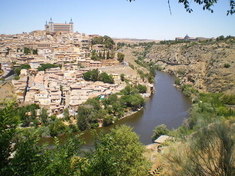 Toledo Half Day Morning Tour from Madrid