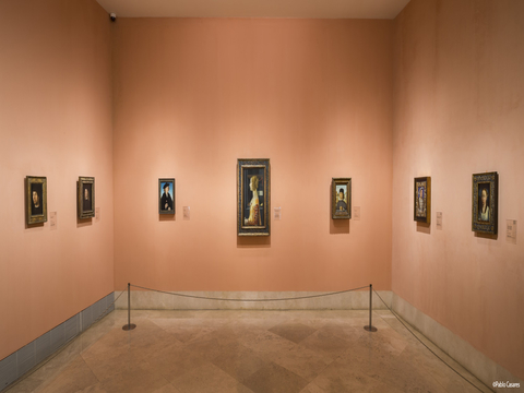 Skip the Line Guided Tour of the Prado, Reina Sofia and Thyssen Museums from Madrid