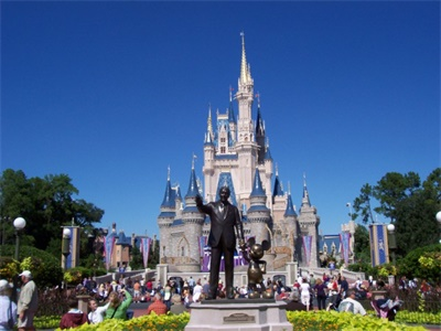 7-Day Miami, Everglade Park, Key West, West Palm Beach, Orlando Theme Parks Luxury Tour from Orlando