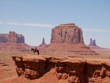 9-Day Antelope Canyon, Horseshoe Bend, Monument Valley, Las Vegas, Santa Monica Tour from Los Angeles