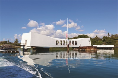 1-Day Pearl Harbor Tour
