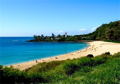 1-Day Oahu's Award Winning Grand Circle Island Tour