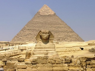 6-Day Cairo, Giza, Sakkara, Memphis Discovery Tour from Cairo with Airport Transfer