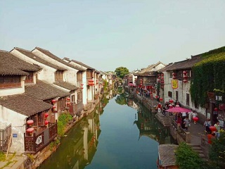 6-Day Shanghai, Suzhou, Xi'an Discovery Tour from Shanghai with Airport Transfer