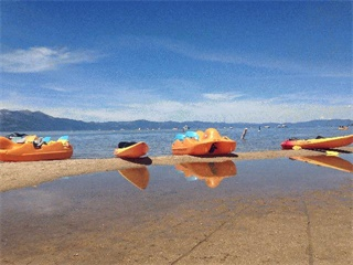 3-Day Ultimate Lake Tahoe Adventure Tour from San Francisco