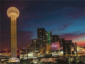 7-Day Austin, Fort Worth, Houston, San Antonio Tour from Dallas