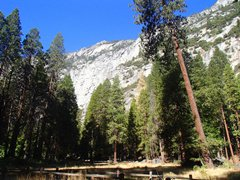 4-Day Yosemite, Los Angles, Theme Park, Pyramid Lake Tour from San Francisco