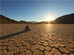 3-Day Death Valley, Las Vegas, Grand Canyon Tour from Los Angeles
