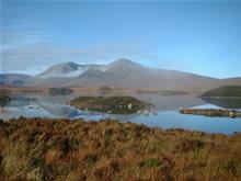 Loch Ness, Highlands of Scotland Sightseeing Tour