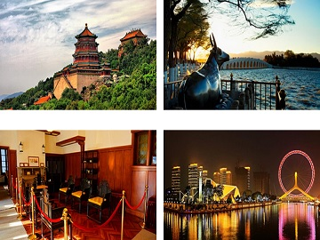 4-Day Beijing, Tianjin, Chengde The Imperial China Tour from Beijing