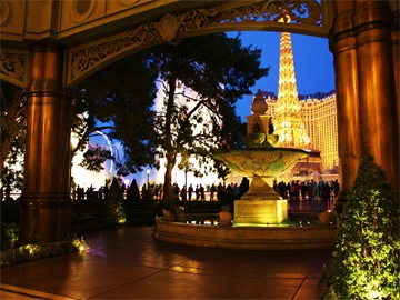 4 Hours Deluxe Las Vegas VIP Private Tour