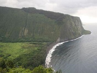 1-Day Big Island North Coast Tour