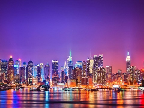 9-Day New York, Washington DC, Niagara Falls, Boston Tour from New York with Airport Transfer