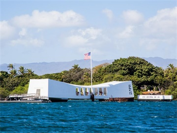 The Best of Pearl Harbor