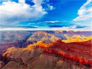3-Day Las Vegas, Grand Canyon South Rim Customized Tour from Los Angeles
