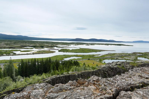 Viking Horse Riding and Golden Circle Classic Tour from Reykjavik