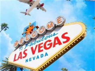 2-Day Las Vegas Customized Tour from Los Angeles
