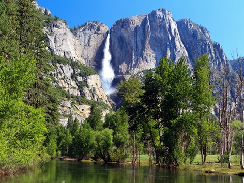 9-Day Monterey Bay, Yosemite, Sequoia National Park, Theme Park Tour from San Francisco with Airport Transfer