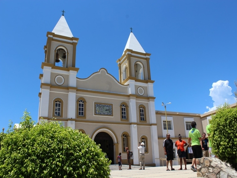 Los Cabos Deluxe City Tour from Cabo San Lucas/Corridor/San Jose