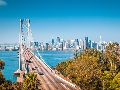 4-Day San Francisco, Napa Valley, Yosemite National Park Tour from San Francisco with Airport Transfers