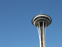 7-Day Seattle, Mt. Rainier, Olympic, Snoqualmie Falls Luxury Shopping Tour from Seattle with Airport Transfers