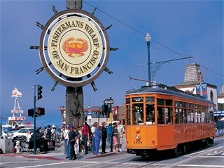 4-Day San Francisco, Yosemite National Park Tour from San Francisco with Airport Transfers