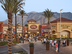 1-Day Palm Spring Outlet Tour from Los Angeles