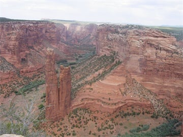 10-Day Canyon de Chelly, Sky City, Taos Pueblo, White Sands, Phoenix Tour from Las Vegas/Los Angeles/San Francisco