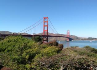 6-Day San Francisco, Napa Valley, Solvang, Yosemite National Park and Theme Park Tour from San Francisco