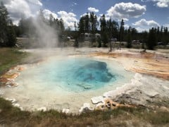 7-Day Yellowstone, Antelope Canyon, Horseshoe Bend, Salt Lake City Tour from Los Angeles/Las Vegas (2 Nights Stay in Yellowstone