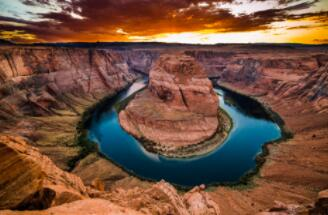 9-Day Mexico, San Diego, Grand Canyon, Antelope Canyon and Theme Park Tour from Las Vegas